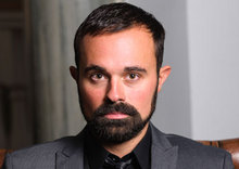 Evgeny Lebedev: Don't call me an oligarch