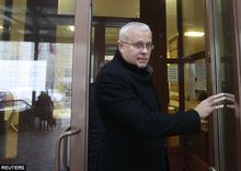 Russian owner of The Independent newspaper Alexander Lebedev abandons politics saying he wishes to focus of family life