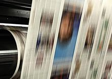 Roy Greenslade: Newsprint can thrive as long as it embraces the right innovations