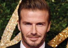 The Independent's online charity auction: The lots you can bid on – including David Beckham's old car